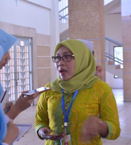 KIM Anyelir Unggulkan Optimis dan Open Minded Dalam Berkompetisi