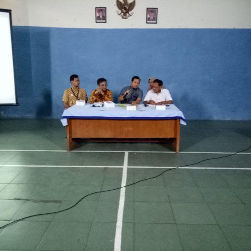 Musrenbangkel Kelurahan Kejuron Kecamatan Taman Kota Madiun