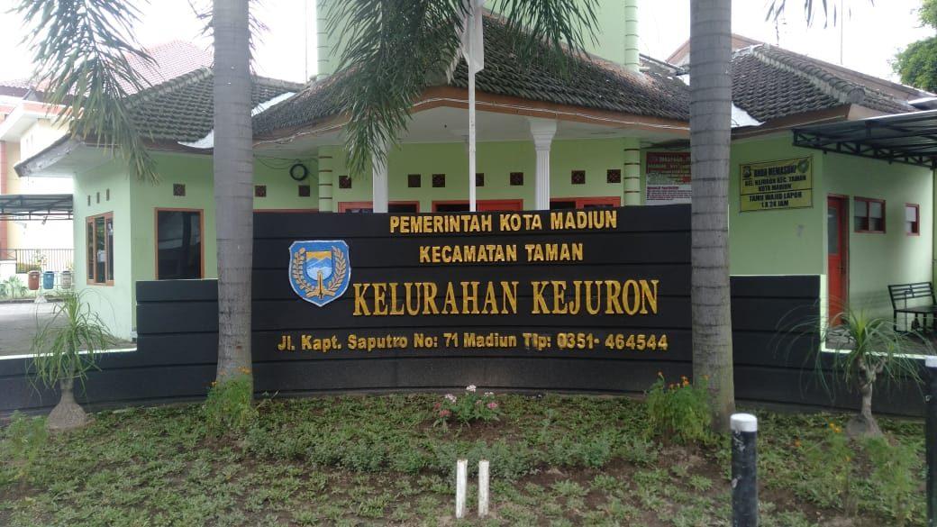 Kelurahan Kejuron Kota Madiun